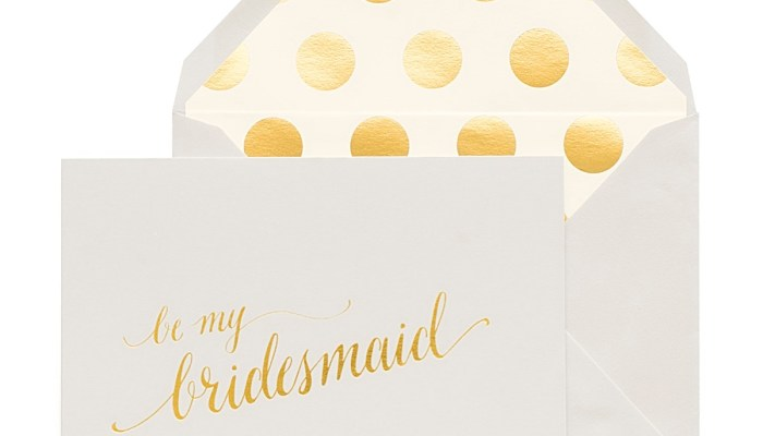 Stationery Ideas from Sugar Paper + J.CREW