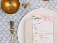 Your Ultimate Guide to Creative Table Stationery
