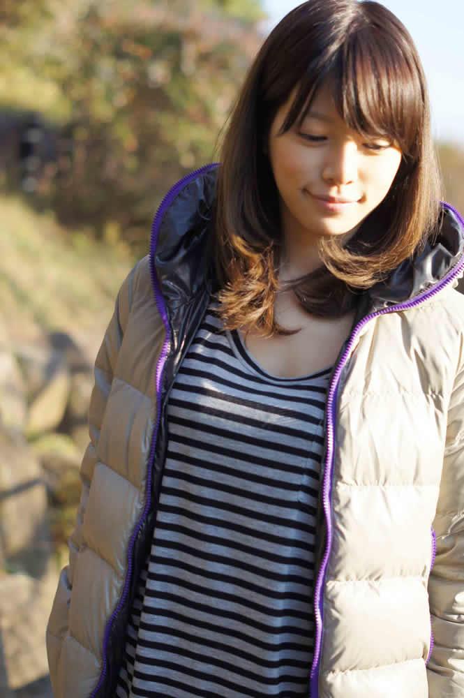 桜井ユキがかわいい!月9いつかこの恋の丸山朋子!WikiやCMは?