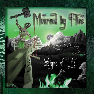 Signs Of Life Album Cover