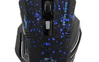 Leegoal Change 6 Buttons 2000 DPI Optical Gaming Mouse Review