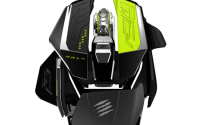 Mad Catz R.A.T. PRO X Ultimate Gaming Mouse Review