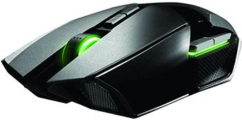 Razer Ouroboros Elite Ambidextrous Gaming Mouse Review