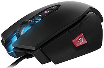 Corsair Gaming M65 FPS Gaming Mouse Review