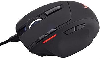 Corsair Sabre RGB Laser Gaming Mouse Review