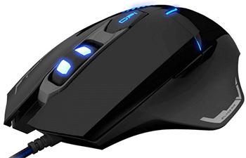 E-Blue EMS626 Mazer III budget gaming mouse