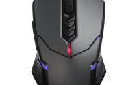 Review: SHARKK Wired Gaming Mouse