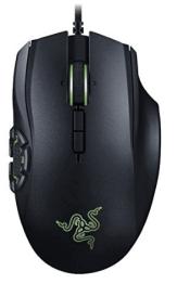 Razer Naga Hex V2 Gaming Mouse