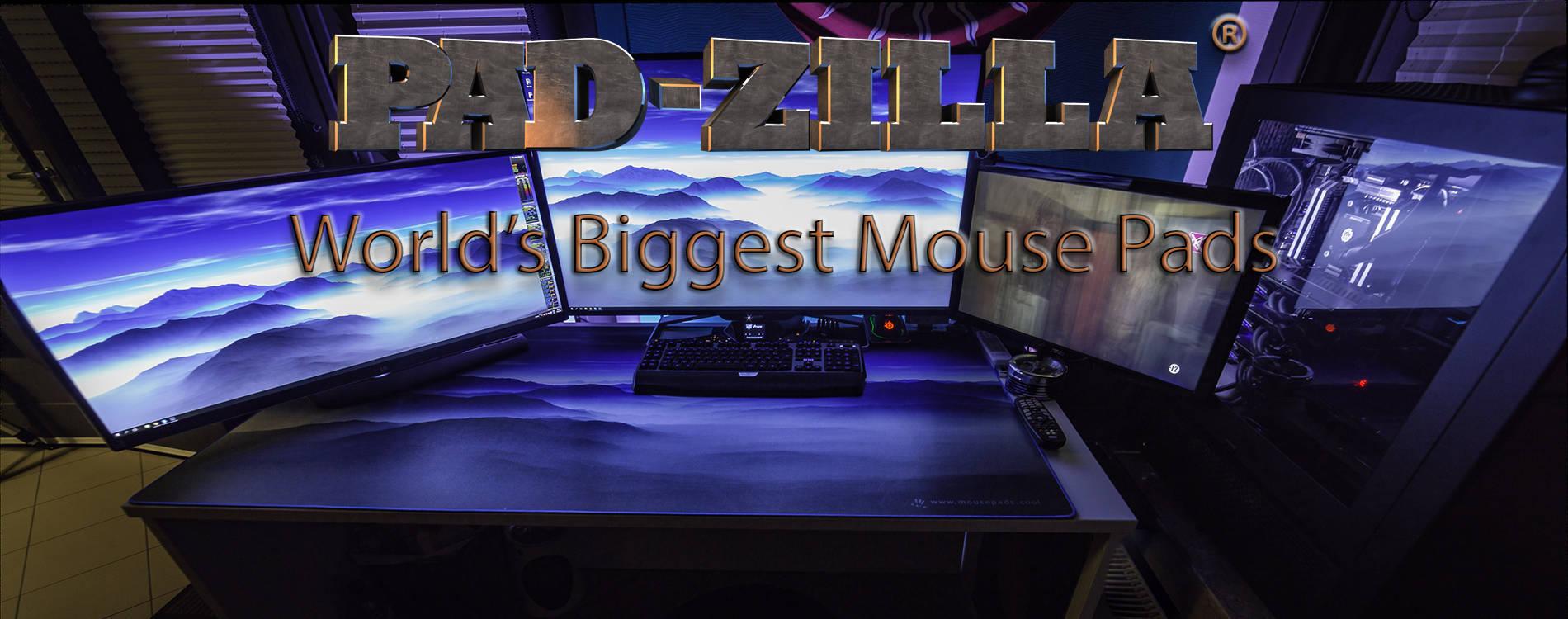 Fullsize Of Giant Mouse Pad