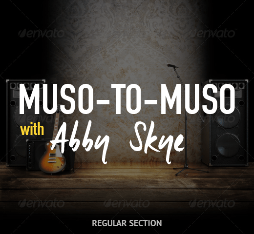 MUSO-TO-MUSO – Narcissism in Music