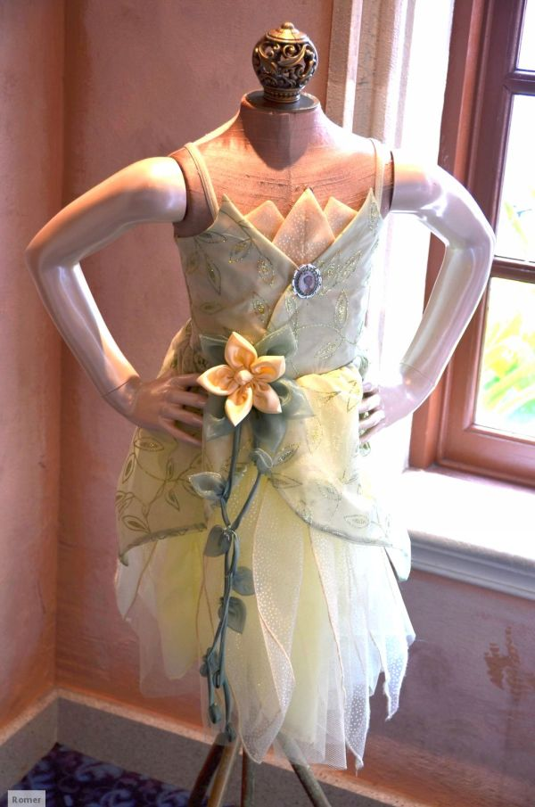 Tinkerbelle dress, Disney Tinkerbelle dress, Oscar gowns, Oscar night, Disney vacation