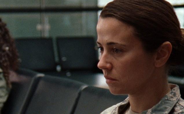 """Linda Cardellini in """"Return"""""""