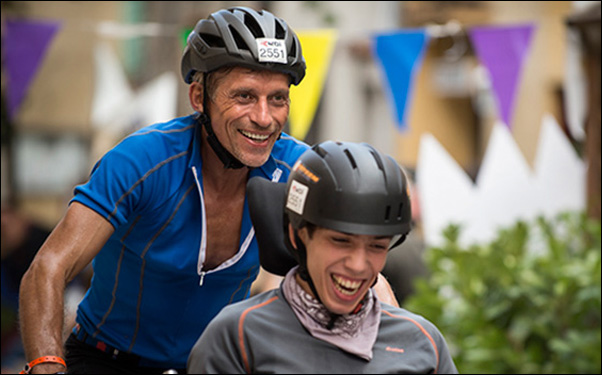 """Fabien Héraud and Jacques Gamblin in Nils Tavernier's """"The Finishers"""""""