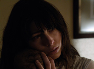 """Jessica Biel in """"The Truth About Emanuel"""""""