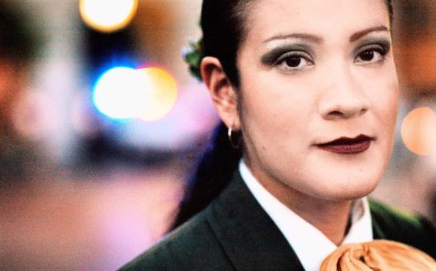 """María del Carmen in """"Que Caramba Es La Vida"""""""