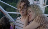 "Riley Keough and Jena Malone in ""Lovesong"""