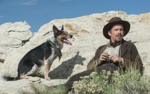 "Ethan Hawke in ""In a Valley of Violence"""