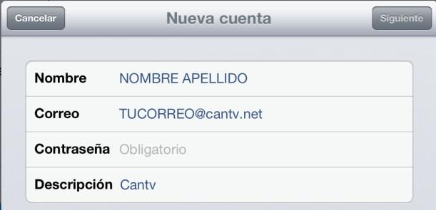 Correo Cantv5