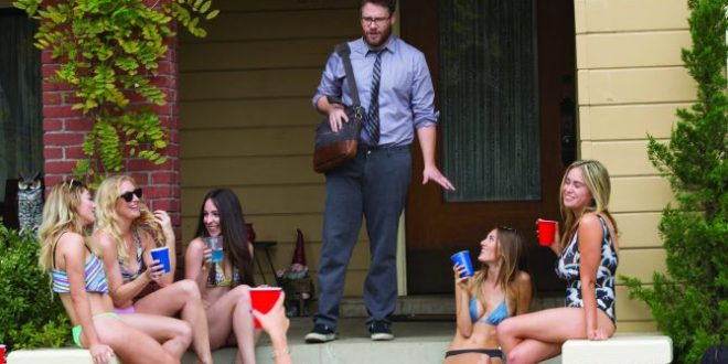 Neighbors 2: Sorority Rising (2016) Movie Review