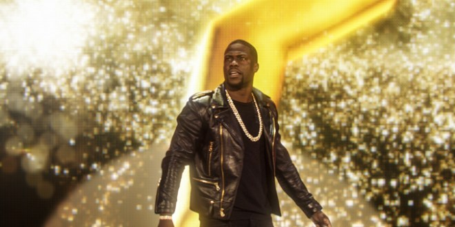 Kevin Hart: What Now? (2016) Movie Review