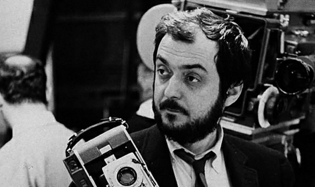 Stanley Kubrick: Iconographic King