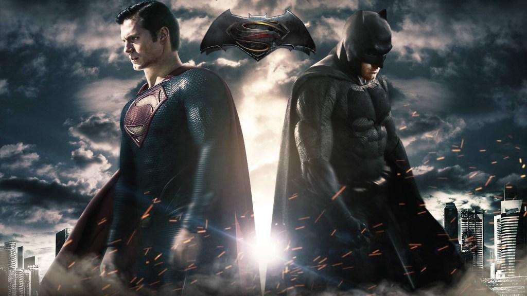 Superhero Madness, Part 3: DC