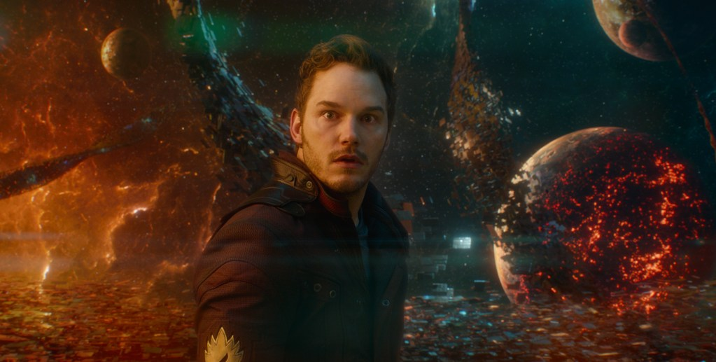 Why CGI In Guardians of the Galaxy Works