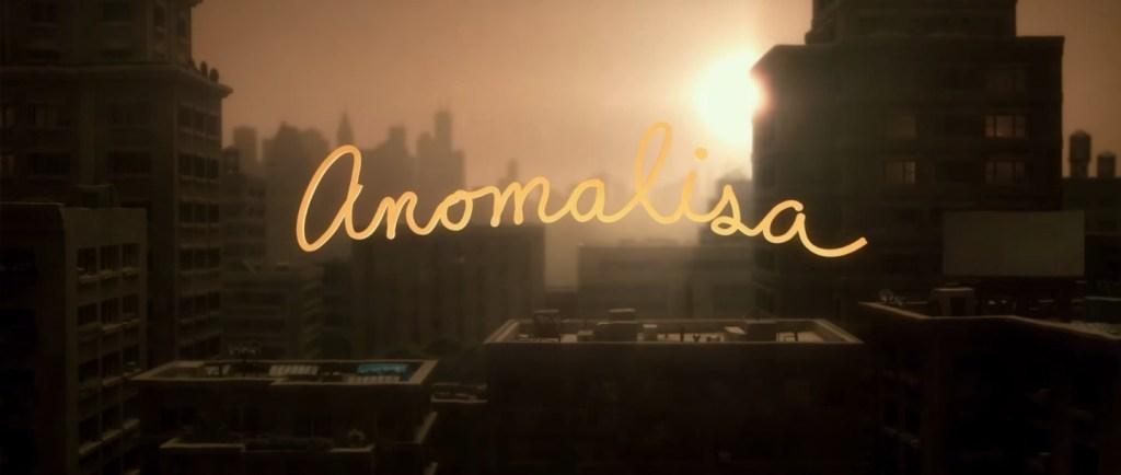 London Film Festival 2015: Anomalisa