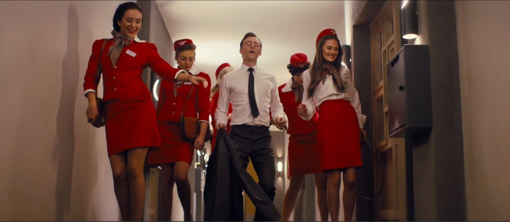 highrise � movie review