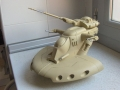 Star Wars Trade Federation Tank - AAT 2 (2)