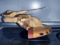 Star Wars Trade Federation Tank - AAT 2 (4)