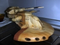 Star Wars Trade Federation Tank - AAT 2 (5)
