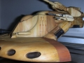 Star Wars Trade Federation Tank - AAT 3 (1)
