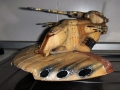 Star Wars Trade Federation Tank - AAT 5 (10)
