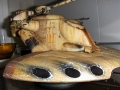 Star Wars Trade Federation Tank - AAT 6 (10)