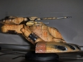 Star Wars Trade Federation Tank - AAT 6 (2)