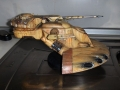 Star Wars Trade Federation Tank - AAT 6 (3)