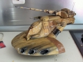 Star Wars Trade Federation Tank - AAT 7 (5)