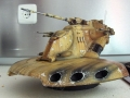 Star Wars Trade Federation Tank - AAT 8 (2)