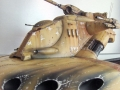 Star Wars Trade Federation Tank - AAT 8 (4)
