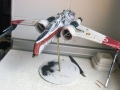 Star Wars Ep. III Arc 170 Starfighter Model Gallery 5