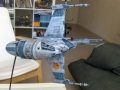 Star Wars B-WING Final Model (33)