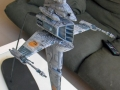 Star Wars B-WING Final Model (47)