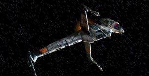 Star Wars B-Wing Featured Image