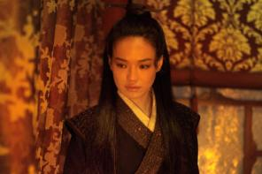 "Cannes Review: ""The Assassin"""