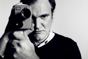 Spin Me 'Round: The Early Years of Tarantino's Music