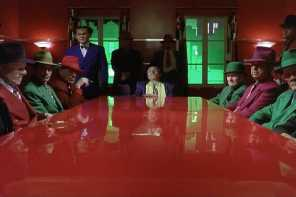"Mousterpiece Cinema, Episode 209: ""Dick Tracy"""