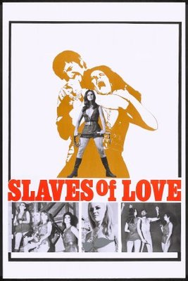 Poster do filme Slaves of Love