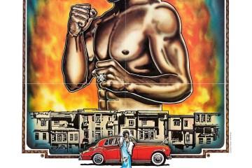 Black Fist (1974)