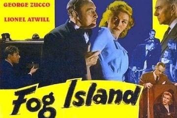 Fog Island (1945)